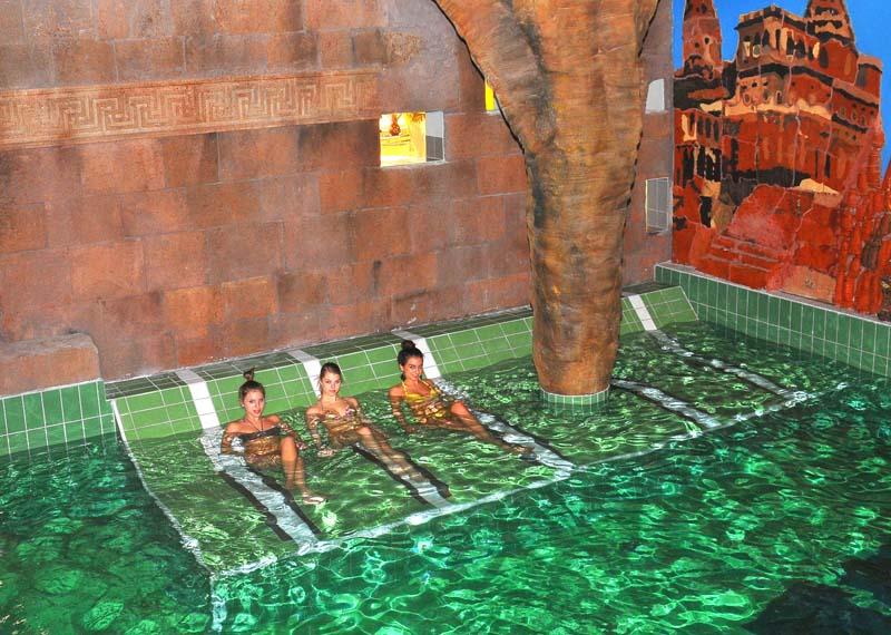 Hajdúszoboszló Aquapalace Élményfürdő - 5