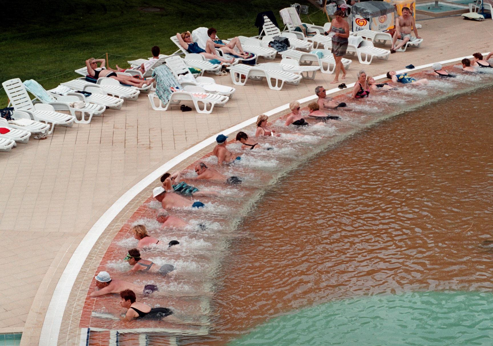 Hajdúszoboszló strandfürdő - 6